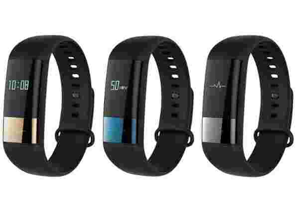Huami Amazfit Health Band
