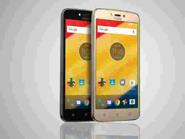 Moto C Plus to have HD display