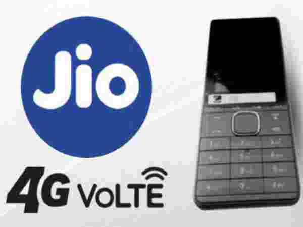 Jio is sourcing from China