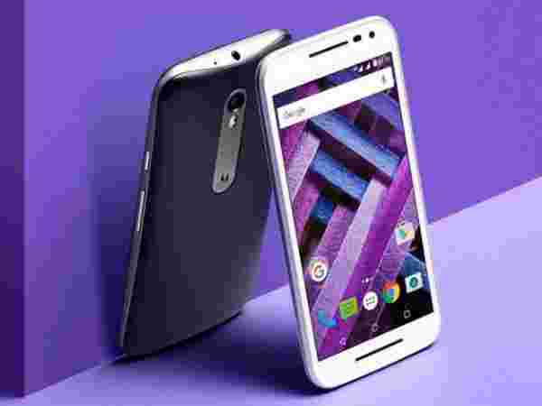 Moto G Turbo at Rs.6999 (Flat Rs.5500 off)