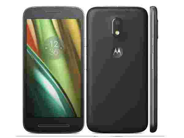 Moto E3 Power at Rs.6999 (Flat Rs.1000 off)