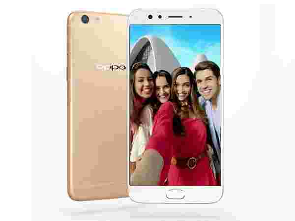 Oppo F3 Plus (Extra Rs.5000 off on your old mobile)