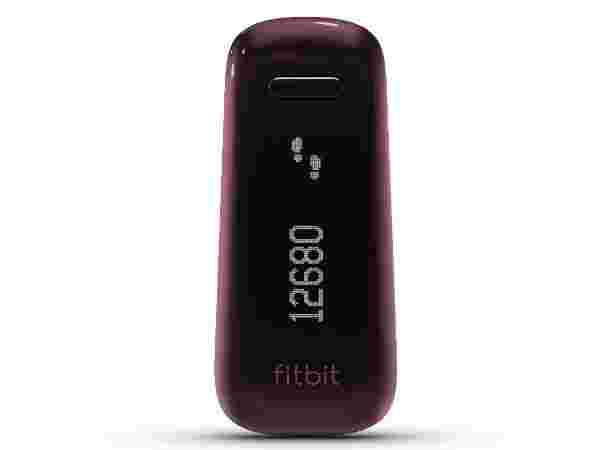 20% off on Fitbit One Wireless Activity and Sleep Tracker