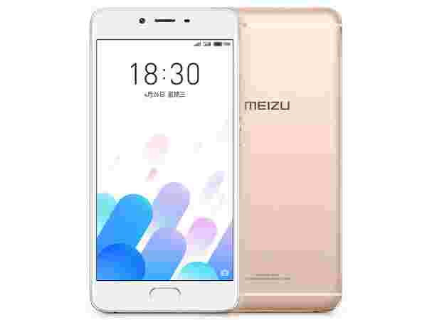 Features of Meizu E2