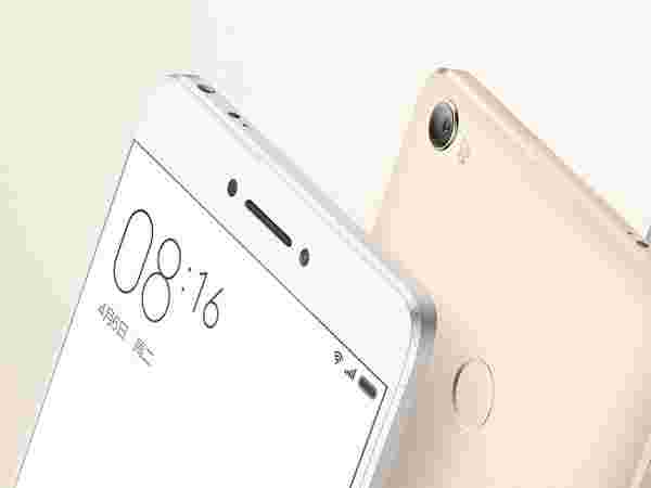 There could be two variants of Mi Max 2