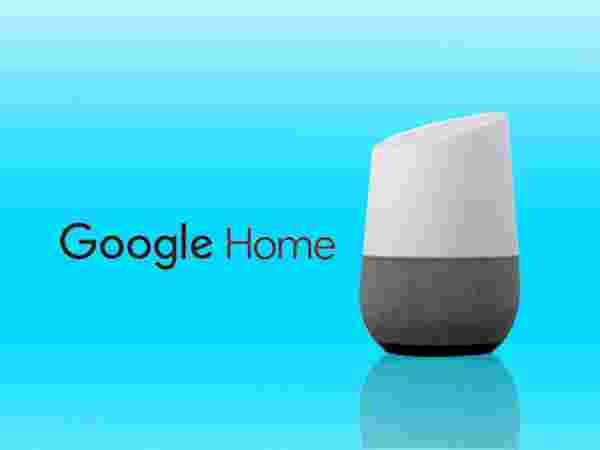Google Home has been improved