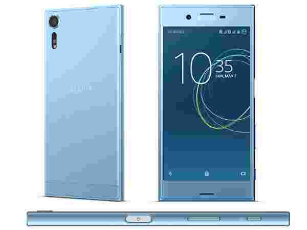 Sony Xperia XZs (EMIs starts from Rs 5,555/month)