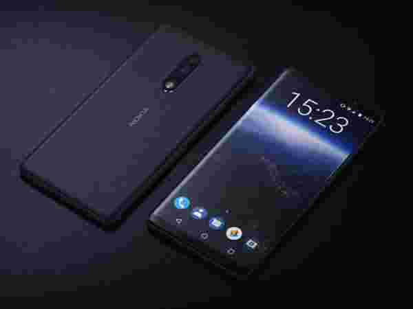 Nokia 9 will be priced at a premium