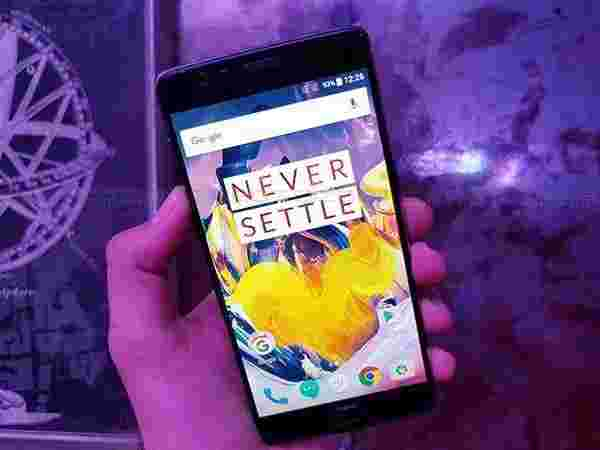 OnePlus' message