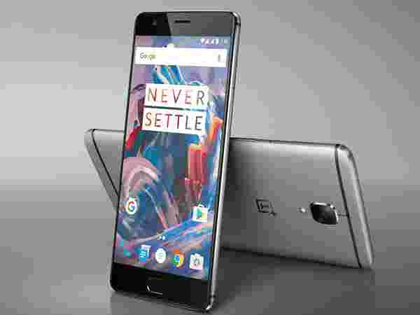 Discontinuation of OnePlus 3T