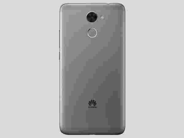 Huawei Y7 Prime with 4000mAh battery, 3GB RAM and 12 MP camera