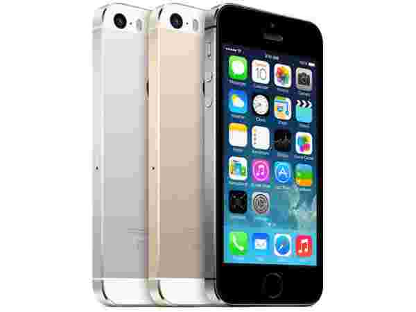 33% off on Apple iPhone 5s