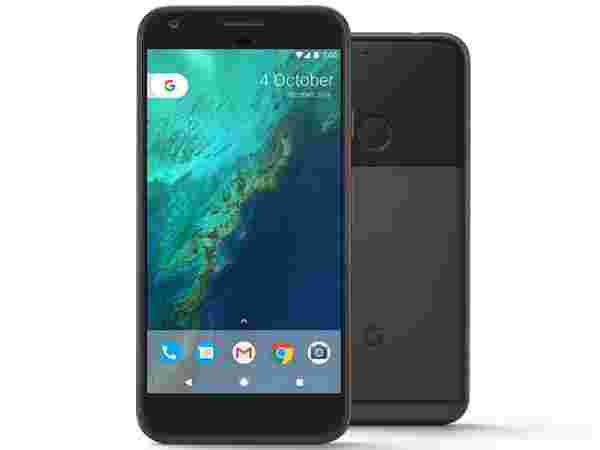 "Expected to receive Android 8.0 ""O"" update to Google Pixel XL"