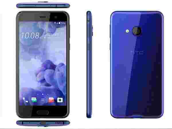 "Expected to receive Android 8.0 ""O"" update to HTC U Play"
