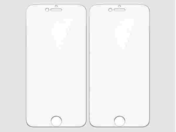 Screen Protectors for the Display