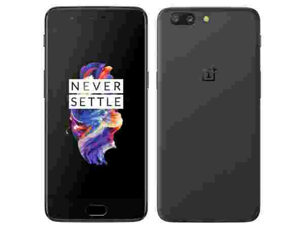OnePlus 5 India pricing has been leaked