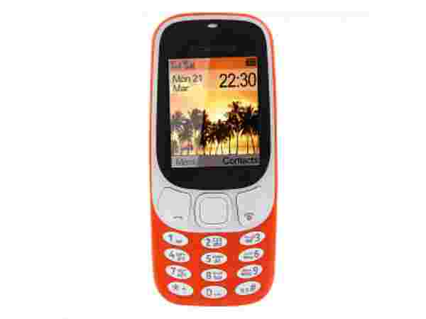 Lafee 3310 costs just Rs. 600