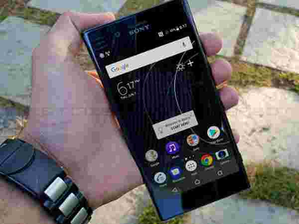 Sony Xperia XZ Premium review: Ahead of its time - Gizbot