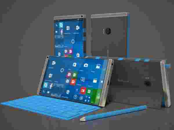 Surface Mobile might be launched in two variants