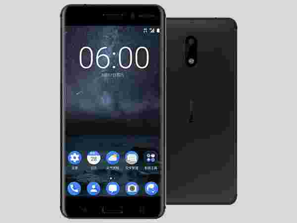 Launch offers of Nokia 6
