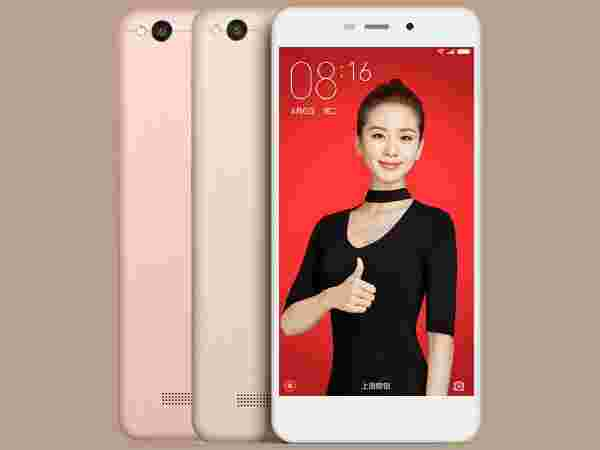 Rs. 1 Rupee flash sale on Xiaomi Redmi 4A