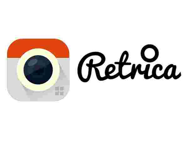 Retrica - Selfie, Sticker, GIF