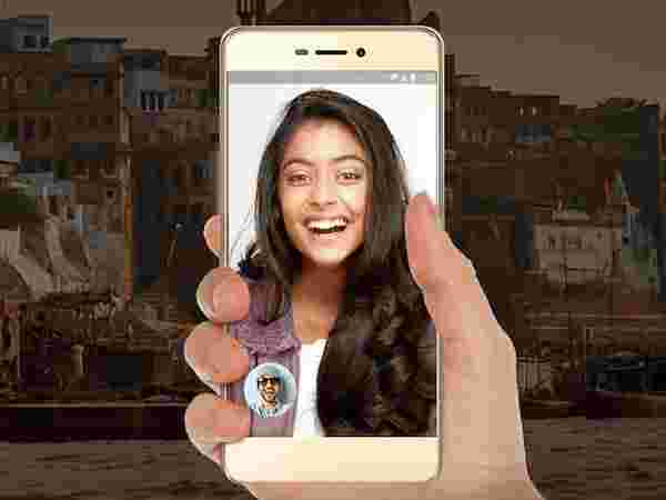 Micromax Vdeo 3