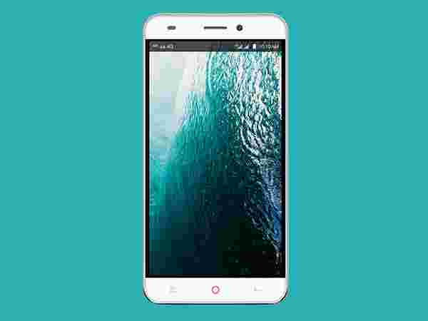 37% Off on LYF WATER 7S BLACK with 20% More Data Offer