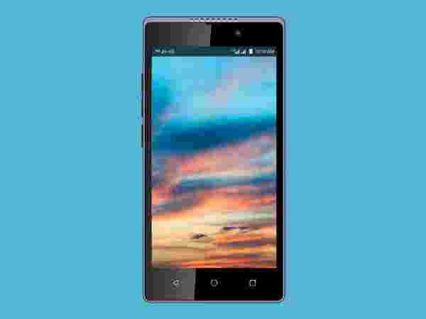 6% Off on LYF WIND 7i Black (EMI starts from Rs.261.43)
