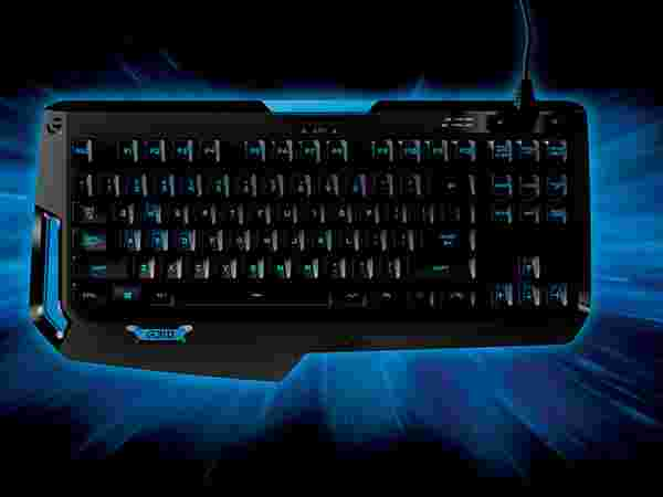 The Gamer Logitech G310