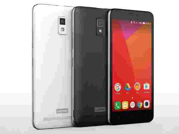 20% off on Lenovo A6600 Plus (Black)