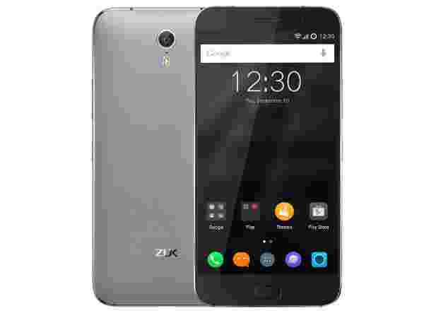 22% off on Lenovo Zuk Z1 (Space Grey, Cyanogen OS)