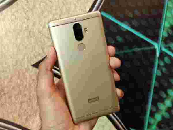 Lenovo K8 Note launched starting from Rs  12,999