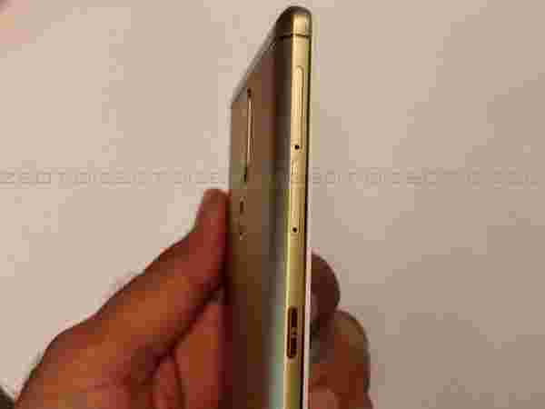 Lenovo K8 Note First Impressions: Best K Note smartphone