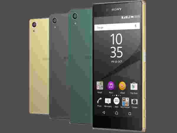 34% off on Sony Xperia Z5