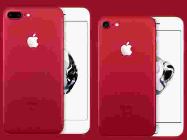 16% off on Apple iPhone 7 Plus 32 GB