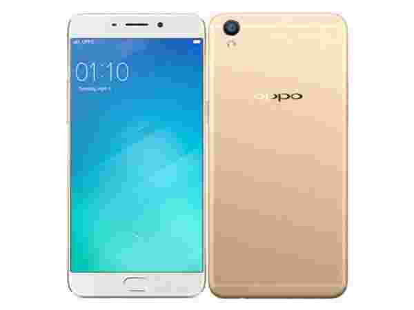 9% off on OPPO F3 Plus