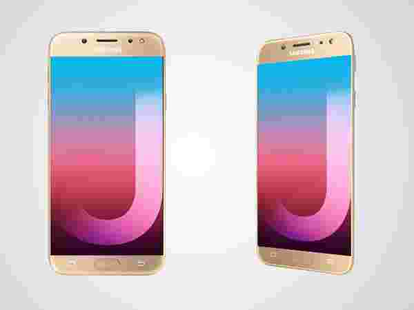 Samsung Galaxy J7 Pro available in Easy EMIs