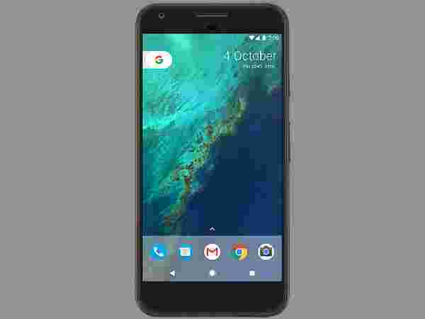 Google Pixel XL (EMI starts at Rs. 2,327 per month)