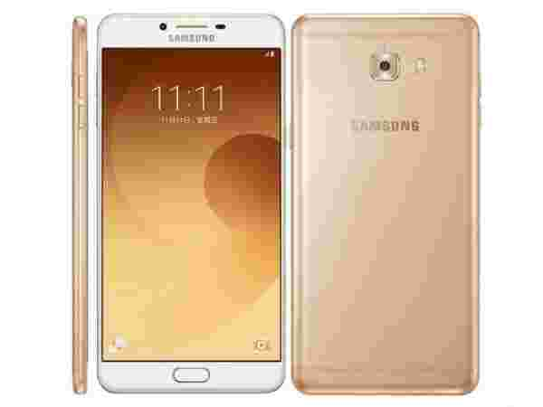 Samsung Galaxy C9 Pro  (EMI starts at Rs. 1,497 per month)
