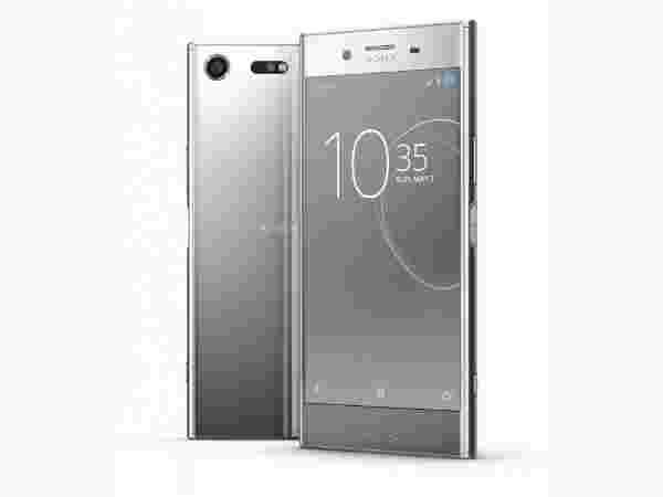 Sony Xperia XZ Premium (EMI starts at Rs. 2,761 per month)