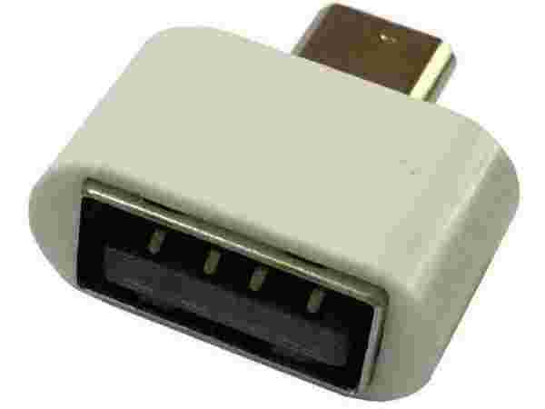 Upto 74% off on Micro USB OTG Adapter  (Pack of 1)