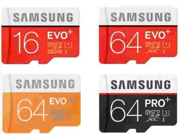 Upto 50% off on Samsung Mobile Memory cards
