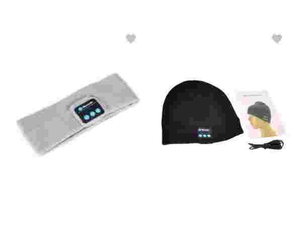 Upto 60% off on Bluetooth Hats