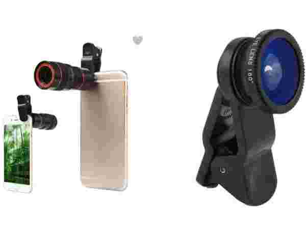 Upto 70% off on Mobile Phone Lens