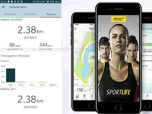 Jabra Sports App and supported devices