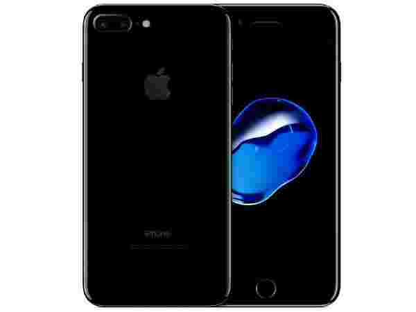 20% on Apple iPhone 7 (Black, 32GB)
