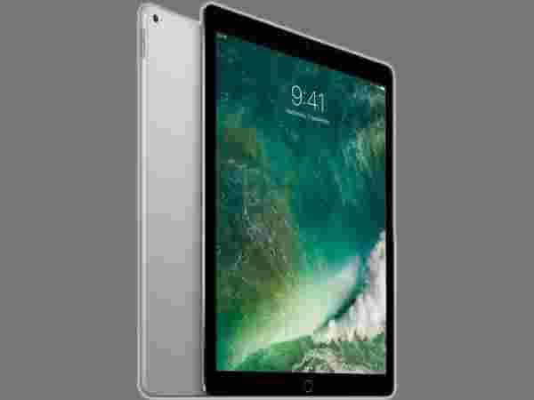 15% off on Apple iPad Tablet (9.7 inch, 32GB, Wi-Fi), Space Grey