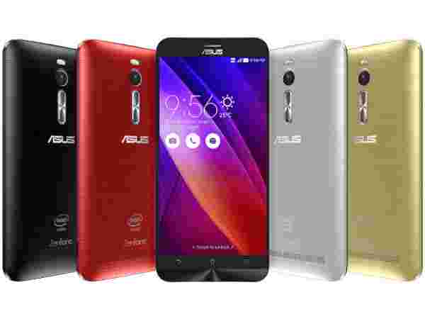 List of Asus Smartphones that will not get the Android 8.0 O update.