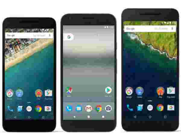 List of Google Nexus smartphones that will not get the Android Oreo update